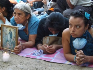 anti-mining, Guatemala, environmental justice