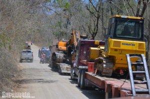 La Puya, Guatemala, mining, Human Rights
