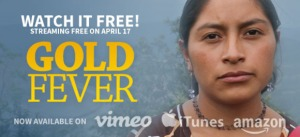 Gold Fever, anti-mining, Guatemala, Goldcorps