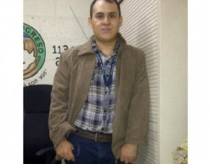 Carlos Mejia Orellana, Honduras, ERIC, Radio Progreso