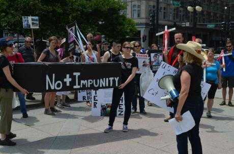 Honduras, coup, resistance, human rights, solidarity