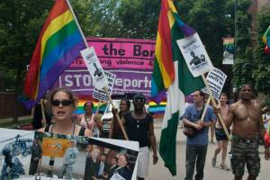 LBGT rights, Honduras, immigrants, human rights
